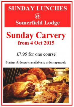 Somerfield Lodge